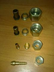 Развальцовка трубок D-15,  D-12,  D-10,  D-8.(Фурнитура МАЗ,  ЗИЛ,  ГАЗ тд)