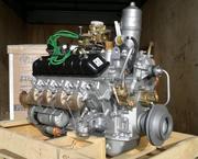 Двигатель ремонтный на автобус ПАЗ