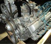 Двигатель на автомобиль ЗиЛ