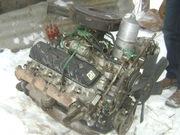 Двигатель на автомобиль ГАЗ
