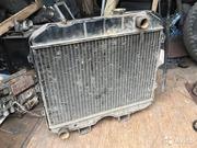 Радиатор для  Уаз 469 Воложин