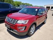 Ford,  Explorer XLT,  2017
