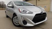Toyota,  Prius C,  2016