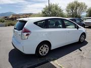 Toyota,  Prius V Three (Natl),  2017