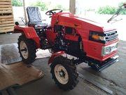 Мини трактор STENLI T180LUX